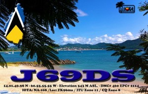 Qsl card current